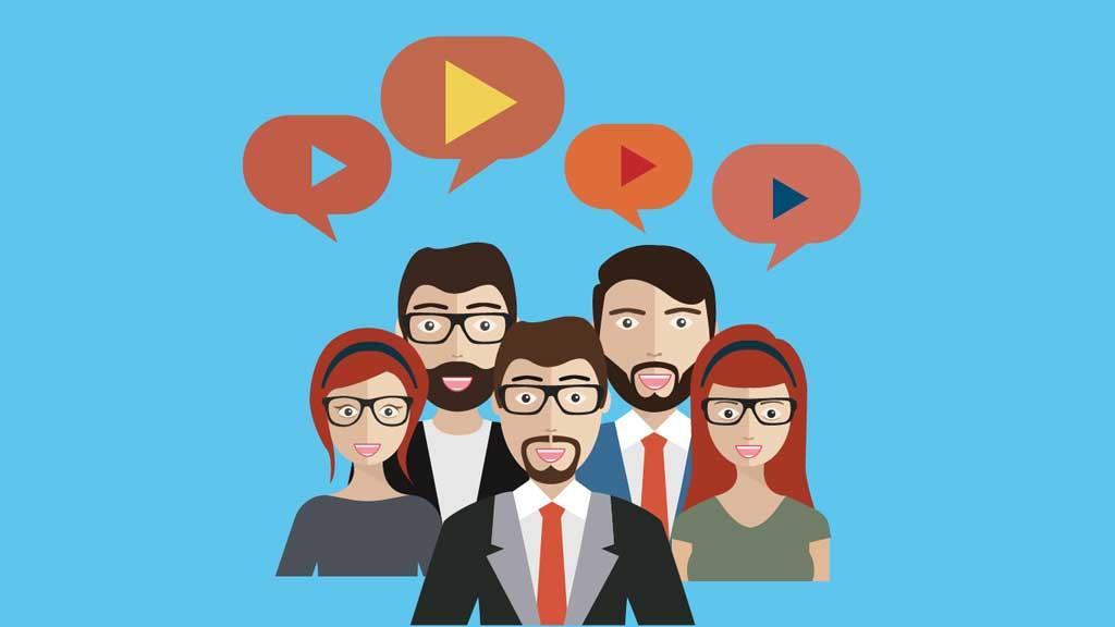 La vidéo porte parole de votre image de marque